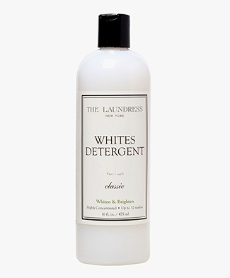 The Laundress White Detergent Classic Scent - 475ml
