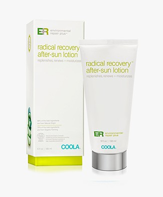COOLA Radical Recover After-sun Lotion