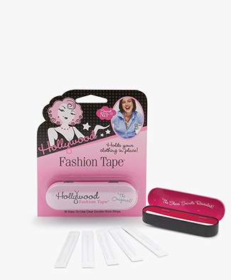 Hollywood Fashion Secrets Tape 36