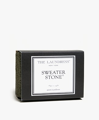 The Laundress Sweater Stone - Verwijdert Pilling
