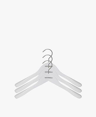PB Set of 3 Clothes Hangers