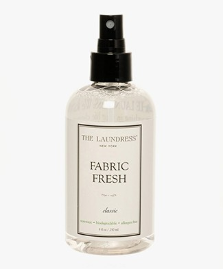 The Laundress Fabric Fresh Classic Sent