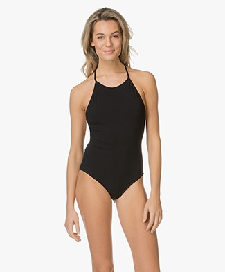 Filippa K Tie-back Swimsuit