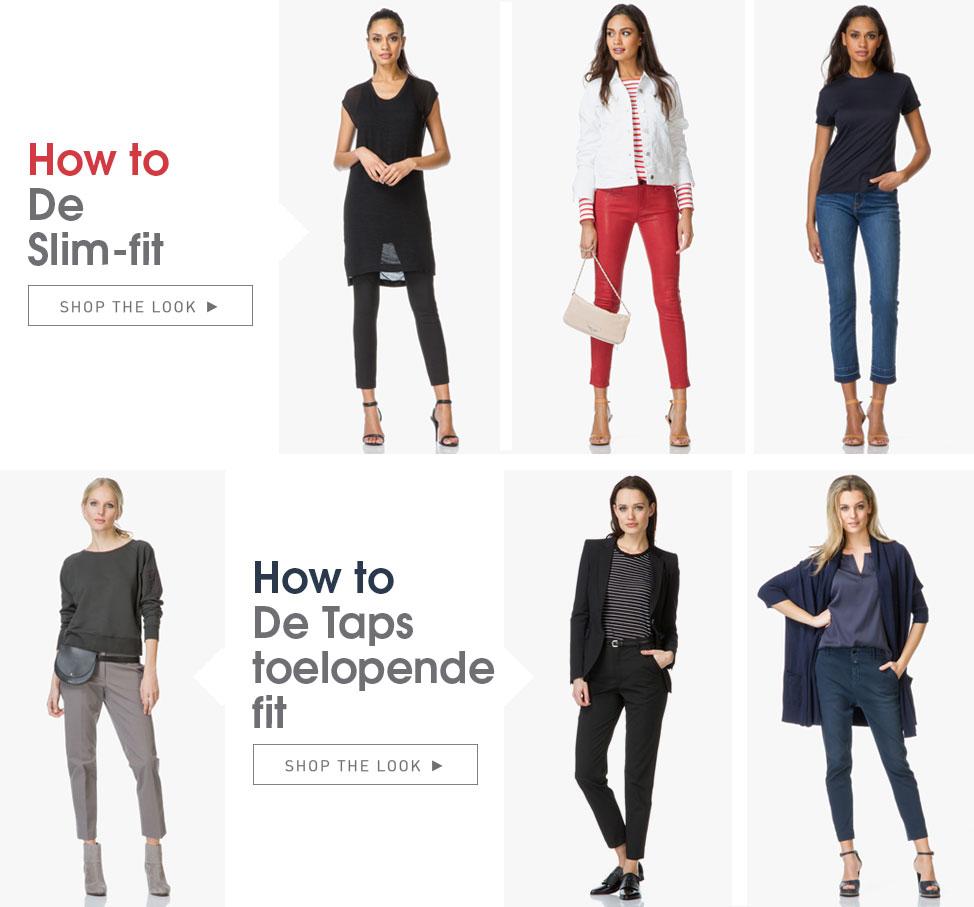 Fabulous Trend: 6x de cropped broek Blog | Perfectly Basics @IR04