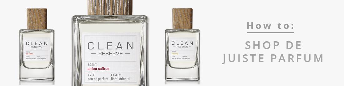 How to: shop de juiste parfum Blog | Perfectly Basics