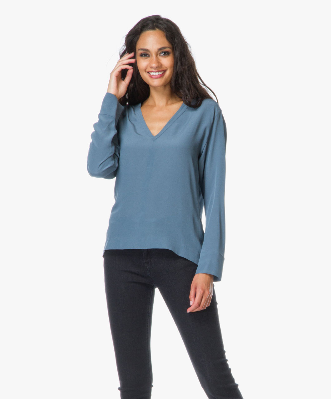 44e5e60bd90 Shop the look - On-trend blue | Perfectly Basics