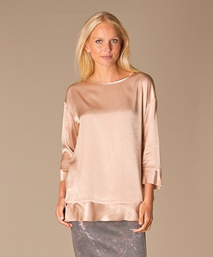 By Malene Birger Cinema Blouse