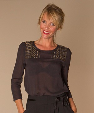 DAY Sparky Blouse