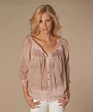 DtLM Old Spray Blouse