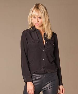 Marc Jacobs Alex Blouse
