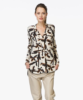 By Malene Birger Kantinese Blouse