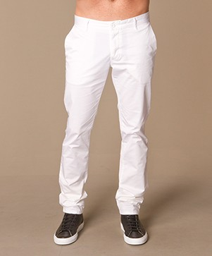 Armani Jeans Cotton Chinos