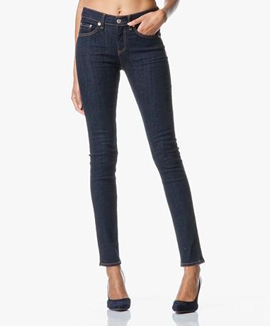 Rag & Bone / Jean The High Rise Skinny Jeans - Heritage