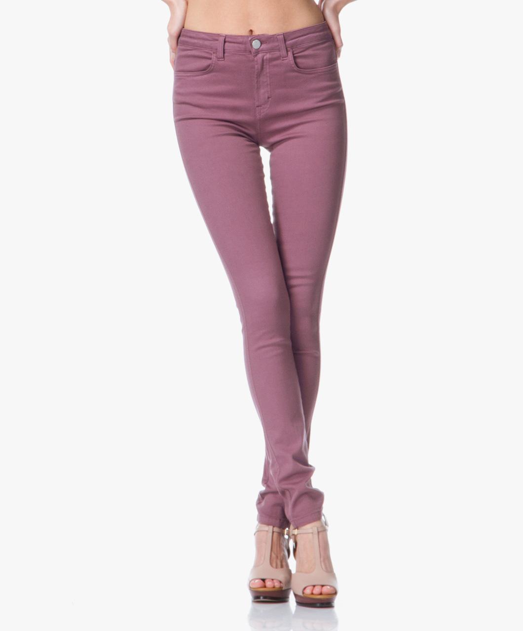 Filippa K Lola Colored Jeans - Tearose - Filippa K