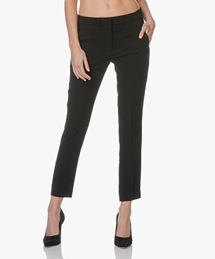 Ba&sh Cody Crêpe Pantalon
