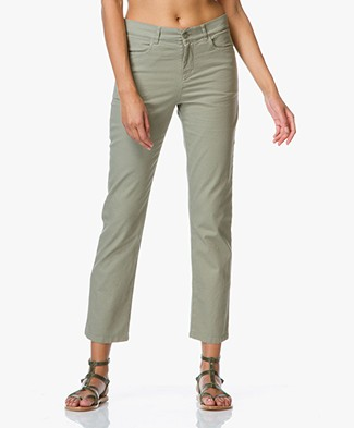 Filippa K Cropped Alex Broek