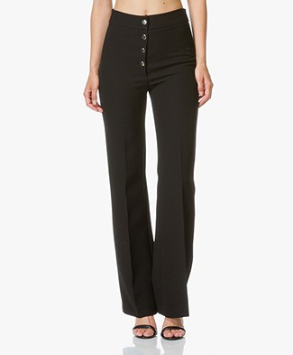 Vanessa Bruno Fylis Pants - Black