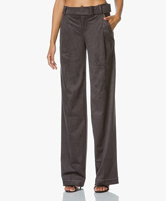 Áeron Bambi Magic Belted Wide Slouchy Pants