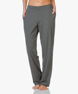 Sunday in Bed Paula Jersey Sweatpants