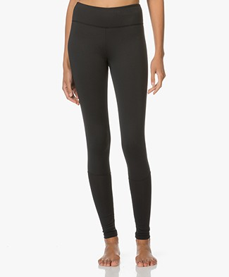 Filippa K Soft Sport Gym Legging - Zwart