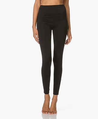 Filippa K High Seamless Leggings - Zwart