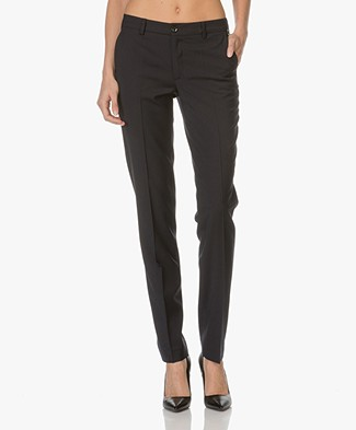 Filippa K Luisa Cool Wool Pantalon