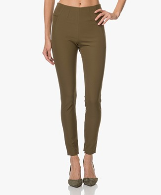 By Malene Birger Adanis Pantalon - Hunter