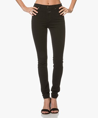 Closed Lizzy Skinny Jeans - Black