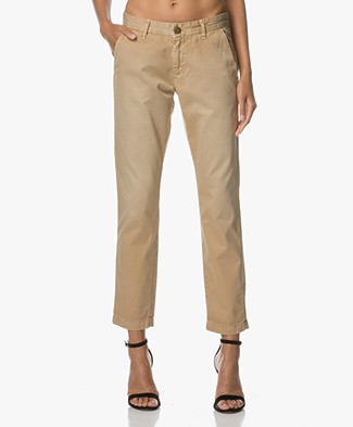 Current/Elliott Chino The Buddy - Vintage Dune