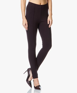 Kyra & Ko Carly Bi-Stretch Crêpe Broek