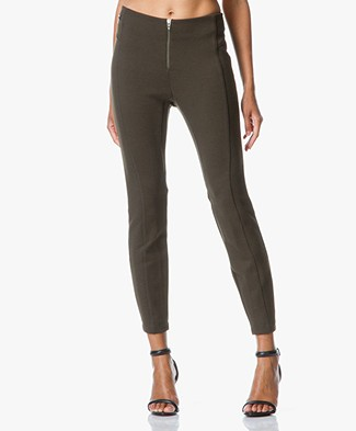 T by Alexander Wang Double Knit Ponte Legging