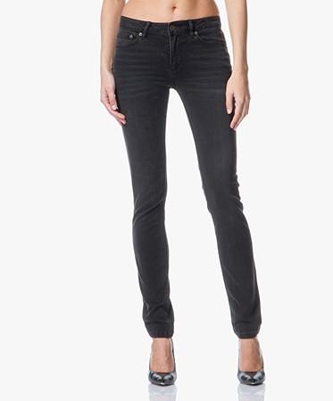 Perfectly Classic Jeans Black Fashion Nov