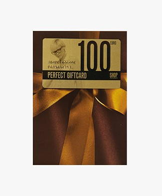 Perfect Gift Card - 100 euro