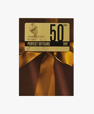 Perfect Gift Card - 50 euro