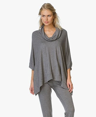 Calvin Klein Pullover - Charcoal Heather