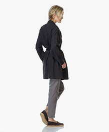 American Vintage Derinaroad Jacket - Carbon