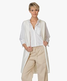 Filippa K Neal Jacket - Off-white