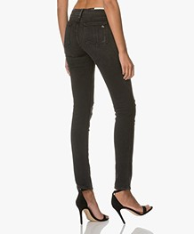 Rag & Bone The Skinny Jeans - Rock With Holes