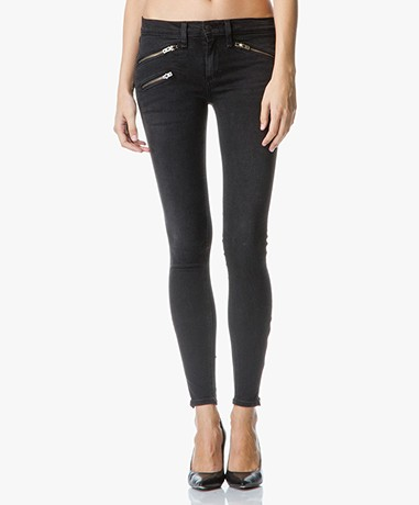 Rag & Bone / Jean RBW23 Jeans - Washed Black