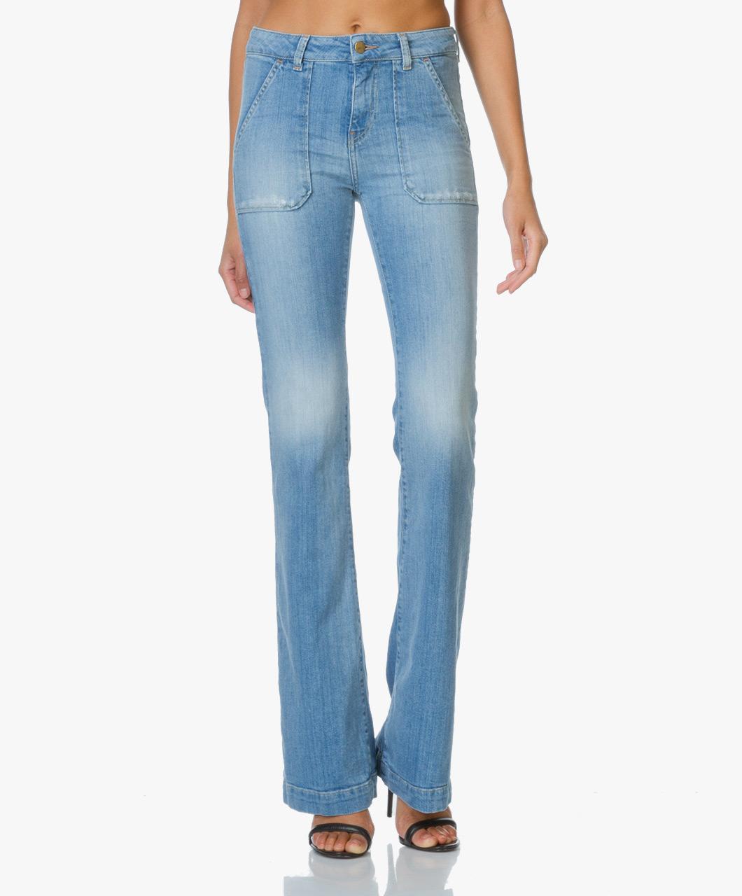 Mens jeans design legends jeans - Ba Sh Bootcut Jeans Max