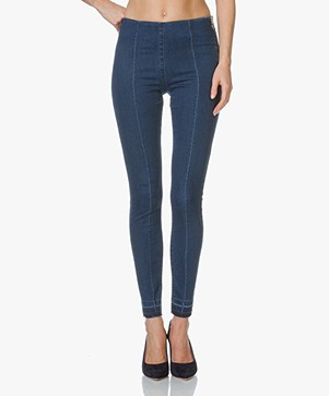 By Malene Birger Jegging Adanissa - Midnight Heaven