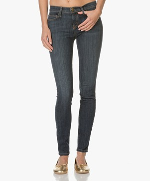 Current/Elliott The Ankle Skinny Jeans - Stagecoach