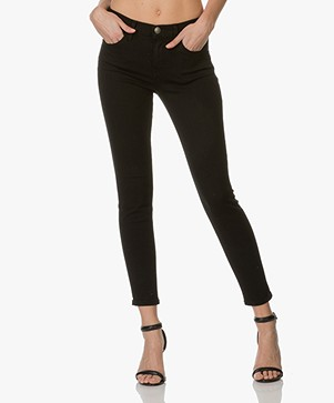 Current/Elliott The High Waist Stiletto Jeans