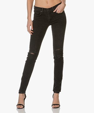 Rag & Bone / Jean The Skinny Jeans - Rock With Holes
