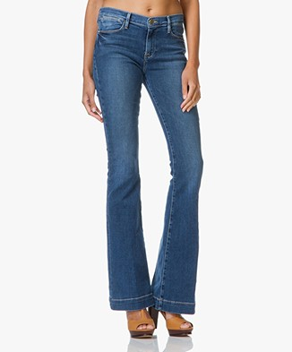 Frame Le High Flare High-rise Jeans - Edgemont