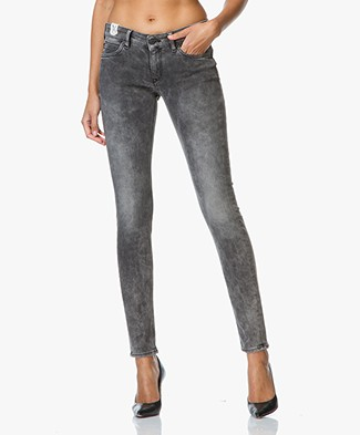 Drykorn In Low Rise Skinny Jeans