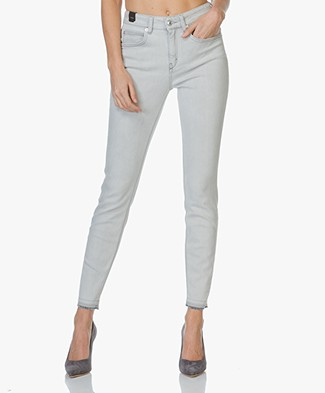 Drykorn High-Waist  Skinny Jeans Remote
