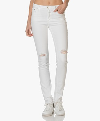 Closed Straight Jeans Unit - White
