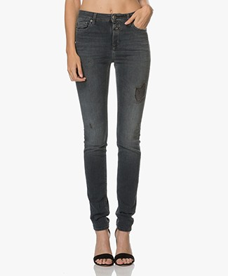 Closed Lizzy Skinny Jeans - Vintage