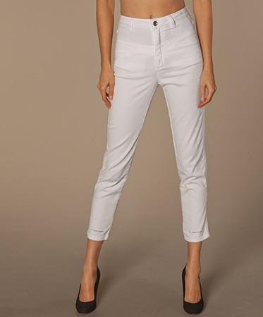 closed pedal pusher jeans wit c88002 07n 3l 200. Black Bedroom Furniture Sets. Home Design Ideas
